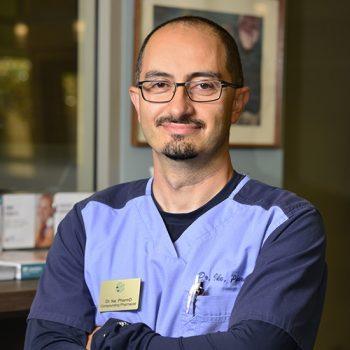 Dr. Ike