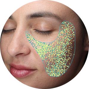 Texture Visia Complexion Analysis