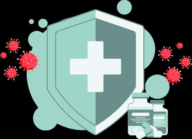 COVID-19 Prevention Kit